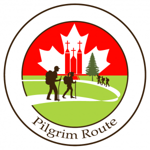 The Pilgrim Route: